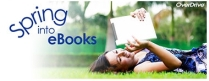 Spring into ebooks