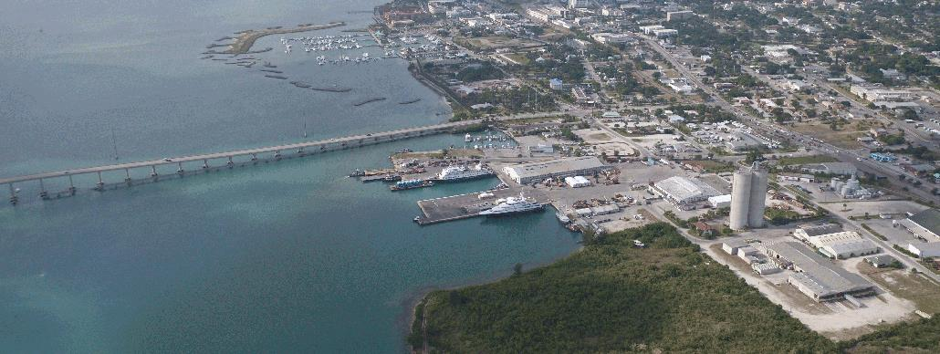 Port of Fort Pierce | St. Lucie County, FL