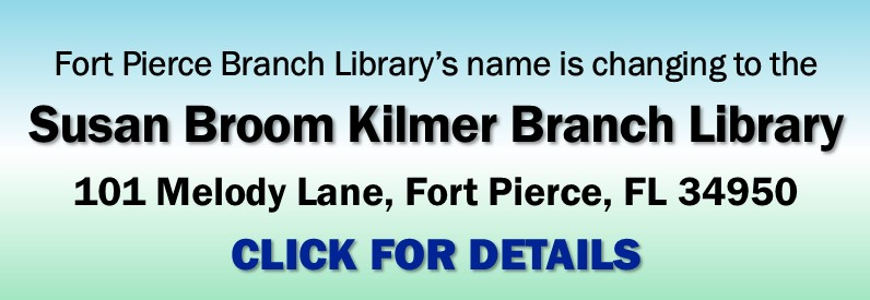 Kilmer Branch small ad