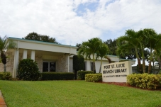 Port St. Lucie Branch Library