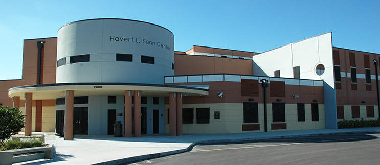 Havert L Fenn Center