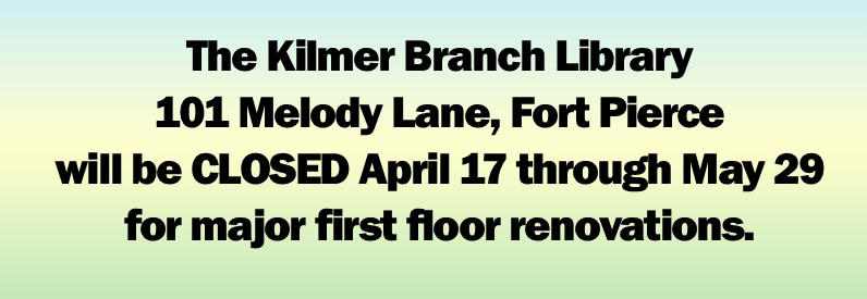 Kilmer Closing April 2018  #1