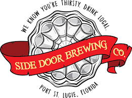 Side door Brewery Logo