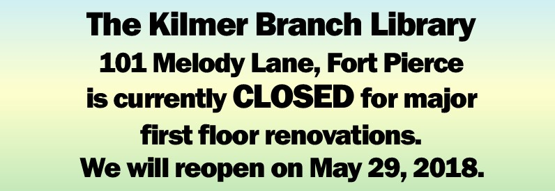 Kilmer Closing April 17 2018  #2