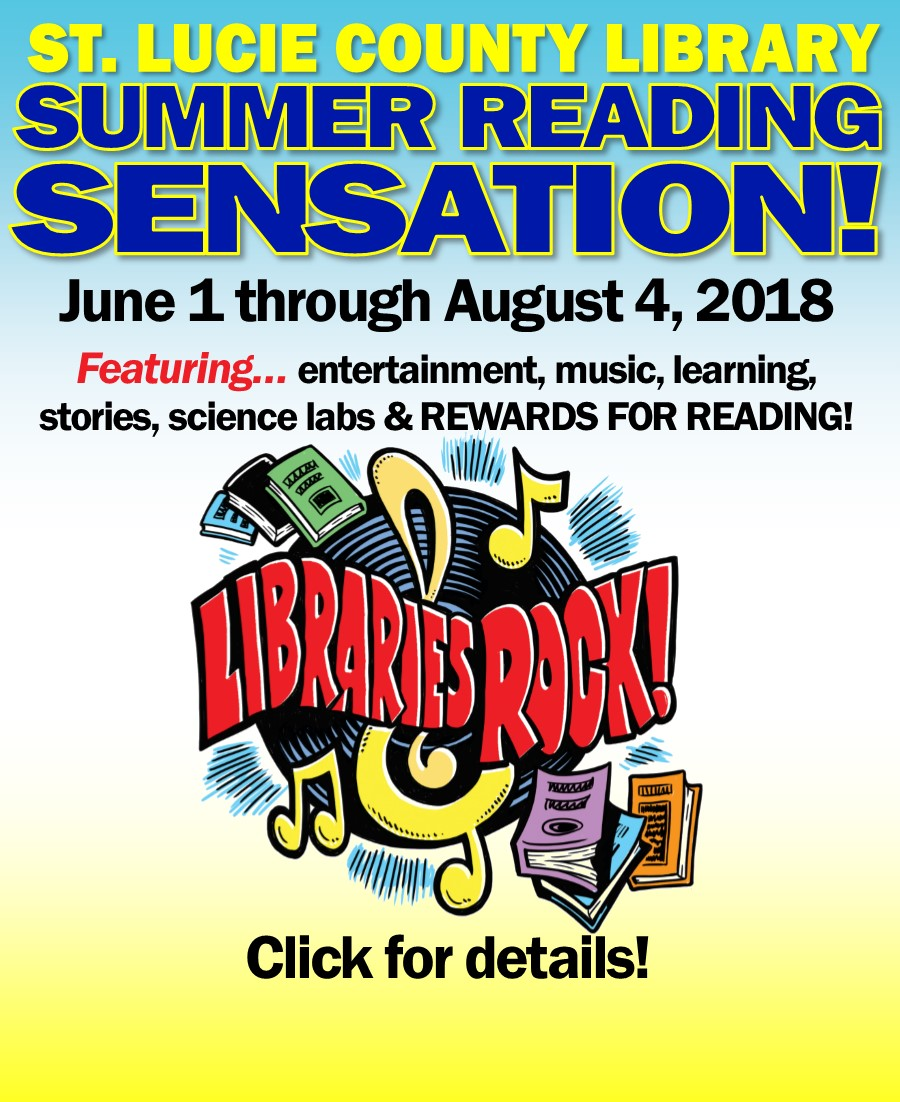 Summer Reading Large ad 2018