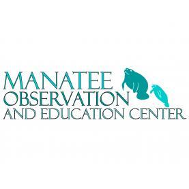 manatee center logo