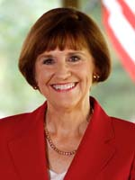 Rep. Gayle Harrell