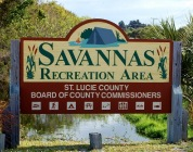 Savannas Park Recreation Area
