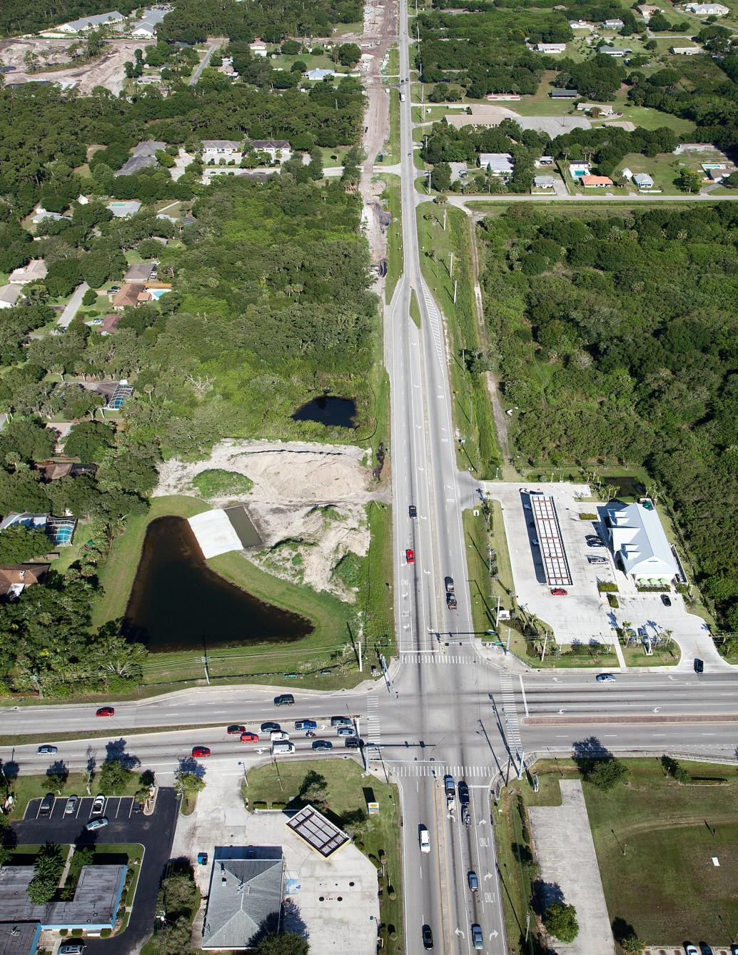 AerialsNumber_8_06-18-15_Midway_Rd_looking_west_from_east_of_project_limit_to_1300_50