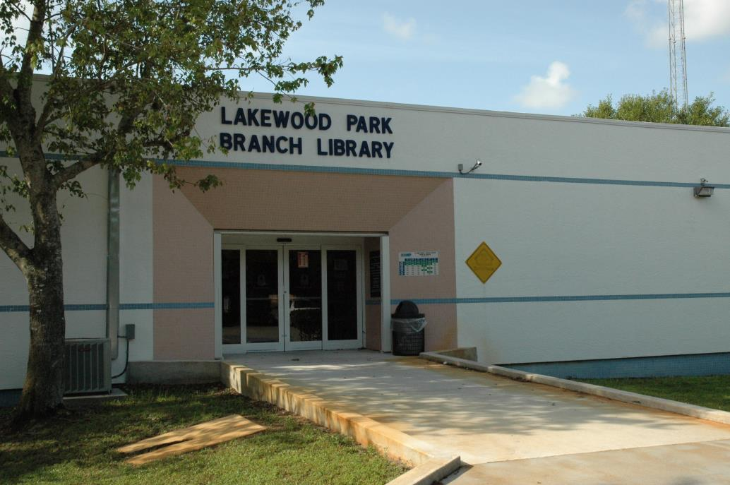 Lakewood Park Library