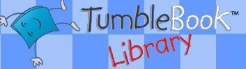 Tumble Books Library for kids. Links to Tumble Books.