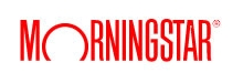 Morningstar logo, links to Morningstar