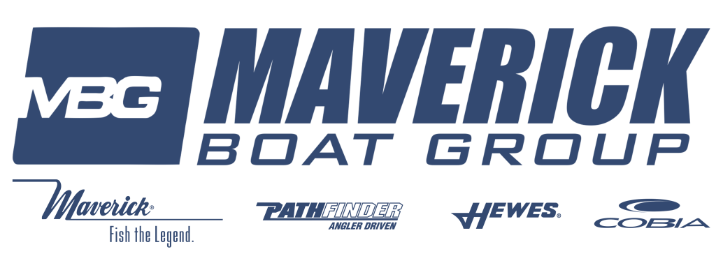 Maverick Boat Group logo