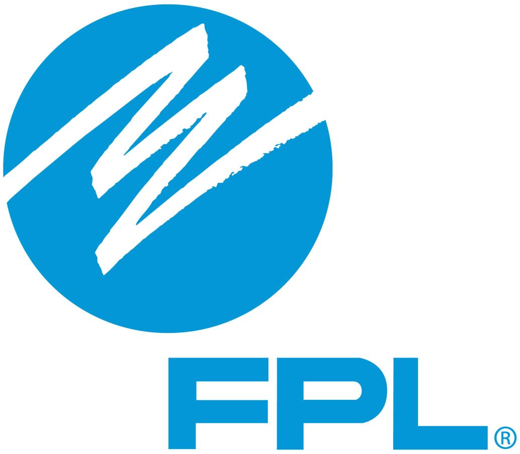 FPL Florida Power and Light logo