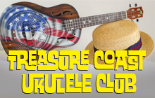 Treasure Coast Ukelele Club