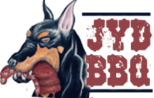 Junkyard Dog Barbecue BBQ