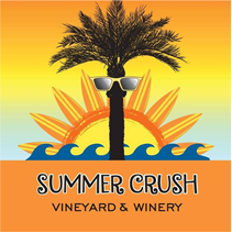 Summer Crush Winery logo