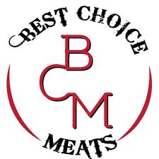 Best Choice Meats logo