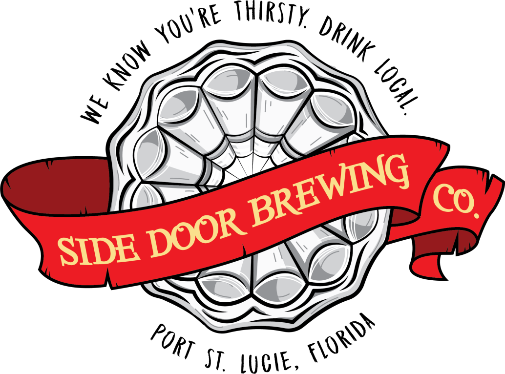 Side Door Brewing Logo
