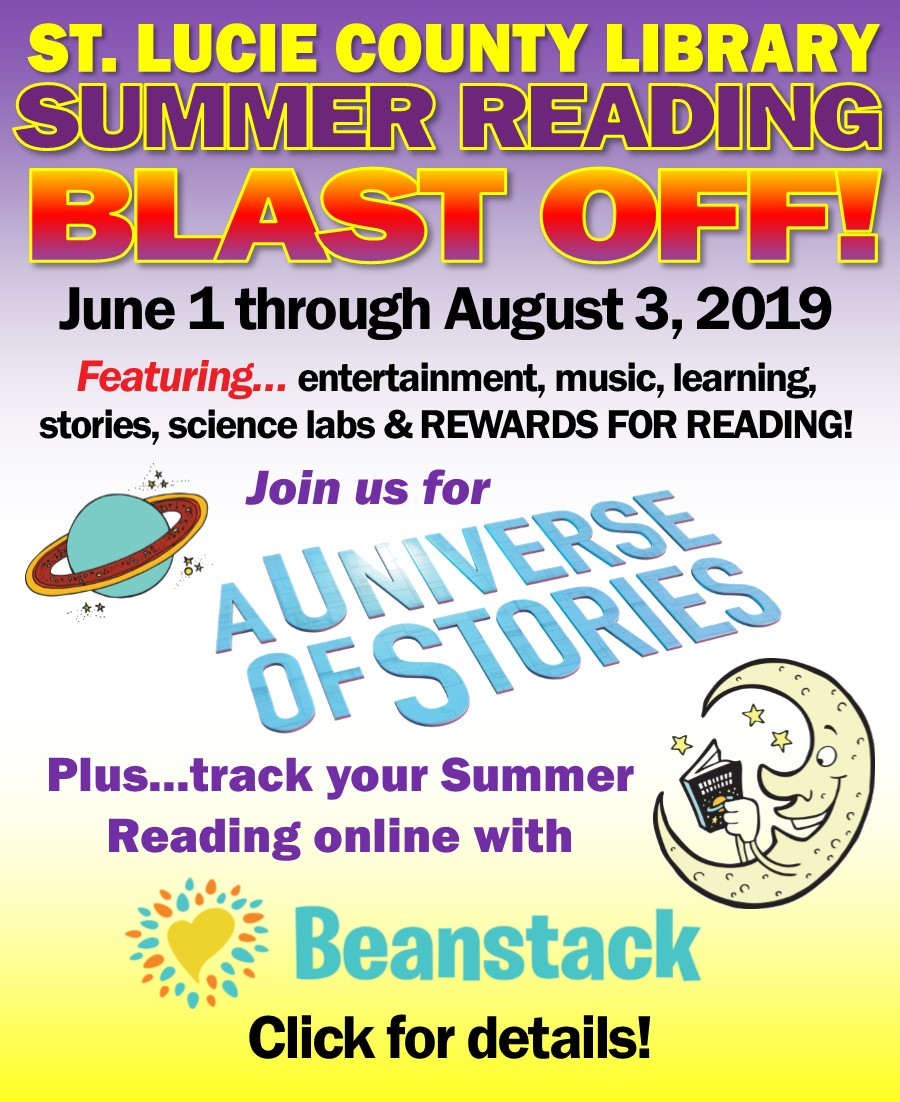 Summer Reading Large ad 2019