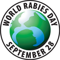 World Rabies Day September 28
