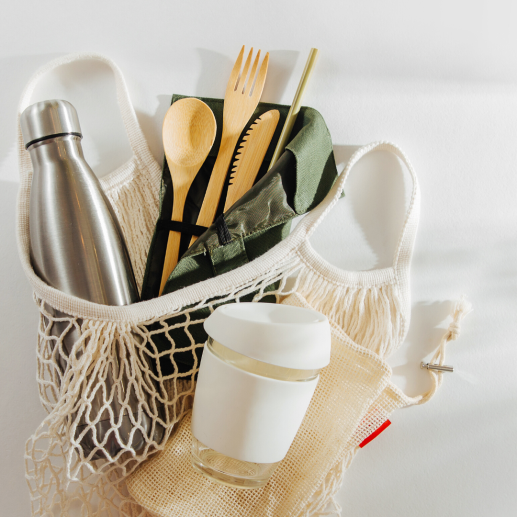 reusable kitchenware