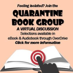 Quarantine book group information