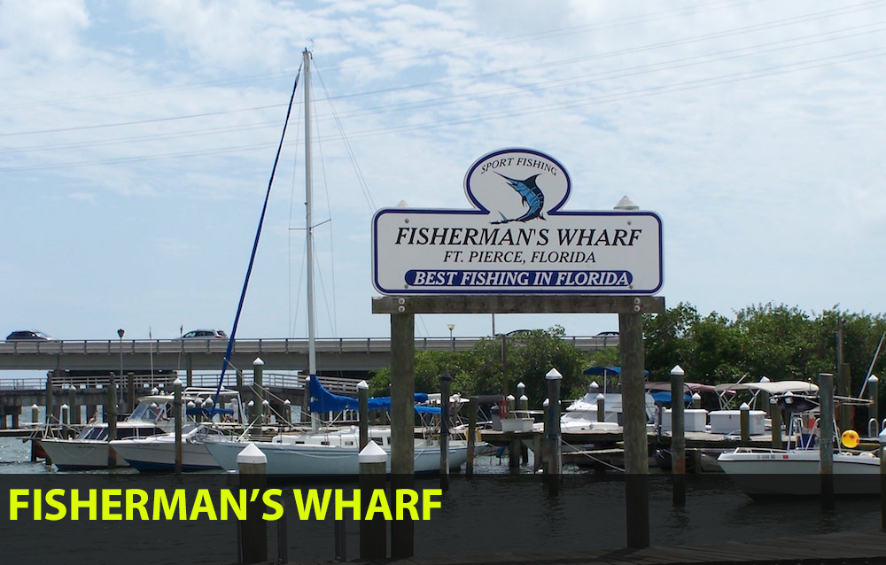Fishermans Wharf Project