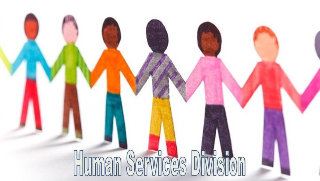 Human Sevrices Division